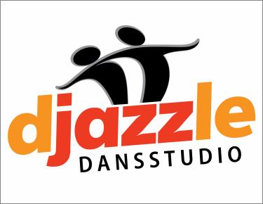 Logo Dansstudio Djazzle
