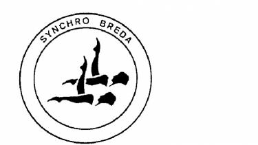 Kunstzwemvereniging Synchro Breda