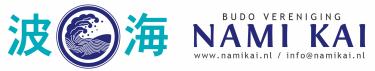 Logo Budo Vereniging Nami Kai