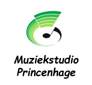 Muziekstudio Princenhage