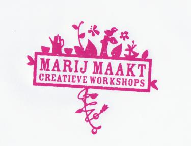 Marij Maakt, creatieve workshops