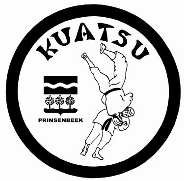 Judovereniging kuatsu