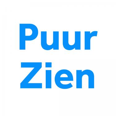 Logo Stichting Puur Zien