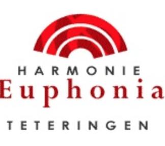 Logo Euphonia Teteringen