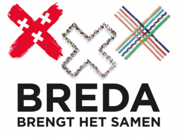 Logo Archeologie Erfgoed Breda