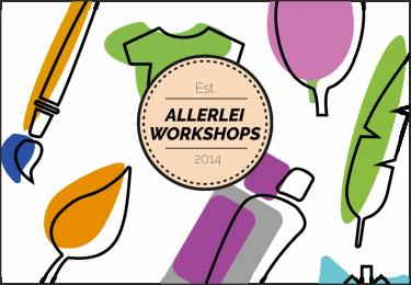 Allerlei Workshops