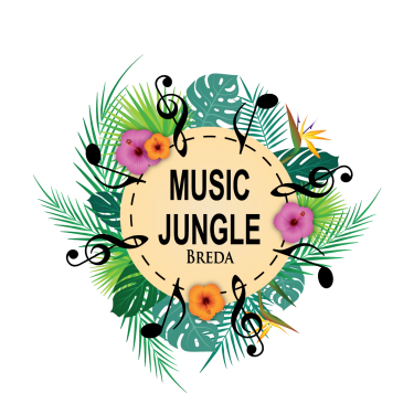 Music Jungle Breda