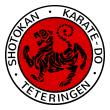 Logo Shotokan Karate Teteringen
