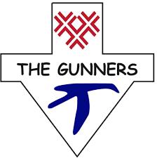 v.v. The Gunners