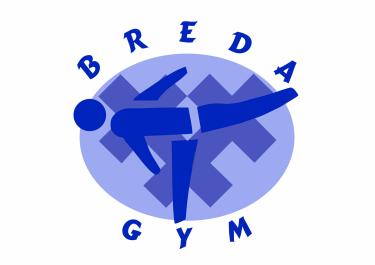 Logo BredaGym