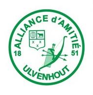 Logo Handboogsportvereniging Alliance d'Amitié Ulvenhout