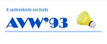 Badmintonclub A.V.W.'93