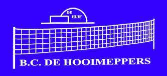Badmintonvereniging De Hooimeppers