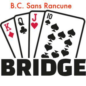 """Bridgeclub """"Sans Rancune"""""""