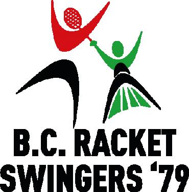 B.C. Racketswingers '79