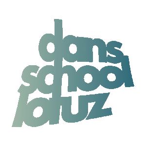 Logo Dansschool Lotuz